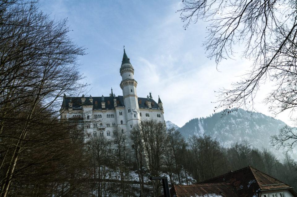 Capturing Castles